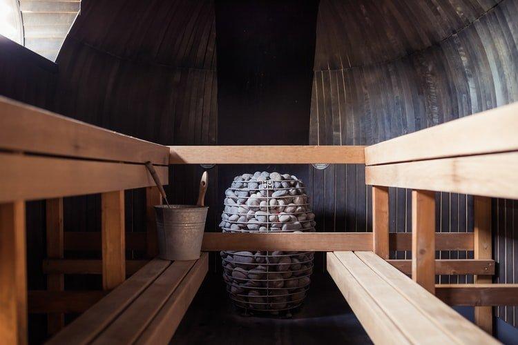 Century Saunas